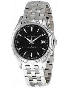 Chic Time | Montre Homme Hamilton Jazzmaster Viewmatic H32455131  | Prix : 599,90 €