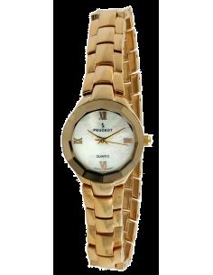 Chic Time | Montre Femme Peugeot PQ15763-G  | Prix : 83,90€