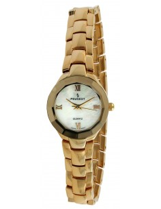Chic Time | Peugeot PQ15763-G women's watch  | Buy at best price