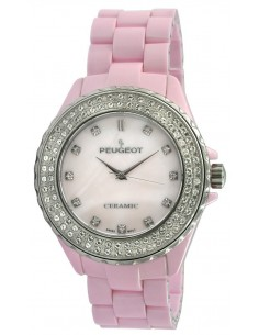Chic Time | Peugeot PS4830PK women's watch  | Buy at best price