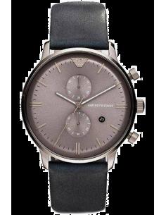 Chic Time | Montre Homme Emporio Armani AR0388 New Retro  | Prix : 319,20€