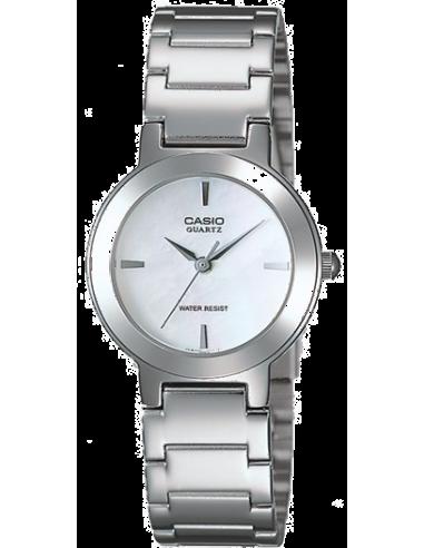 Chic Time | Montre femme Casio LTP-1191A-7CDF  | Prix : 44,90€