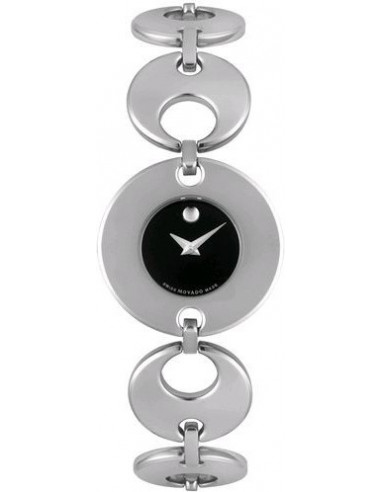 Chic Time | Montre Femme Movado Buleto 0605918  | Prix : 529,90€