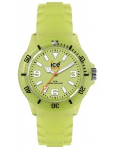 Chic Time | Montre Mixte Ice-Glow GL.GY.B.S.11 Jaune  | Prix : 74,90 €