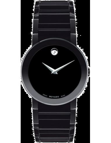 Chic Time | Montre Homme Movado Sapphire 0606307  | Prix : 2,493.75