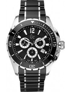 Chic Time | Montre Guess Collection GC Sport Class XXL Chronometre X76002G2S  | Prix : 850,00 €