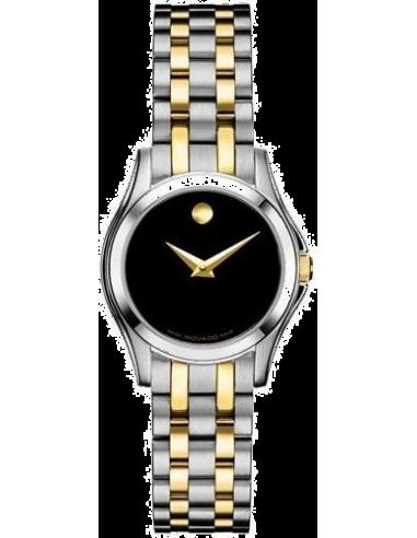 Chic Time   Montre Femme Movado Corporate 0605976    Prix : 577,10€