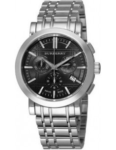 Chic Time | Burberry BU1360 men's watch  | Buy at best price