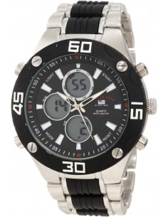Chic Time | US Polo  - Montre Homme US Polo US8532  - Prix : 49,90 €