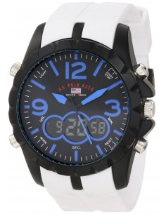 Chic Time | US Polo  - Montre Homme US Polo US9240  - Prix : 49,90 €