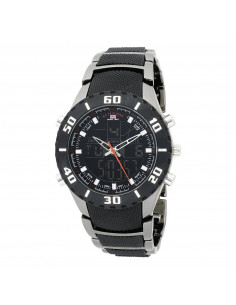 Chic Time | US Polo  - Montre Homme US Polo US8163EXL  - Prix : 39,90 €