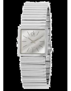 Chic Time | Montre modèle femme - Calvin Klein - Montre Femme CK Calvin Klein K5623116   - Prix : 189,90 €