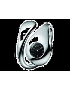 Chic Time | Montre modèle femme - Calvin Klein - Montre Femme CK Calvin Klein K5424102  - Prix : 329,90 €