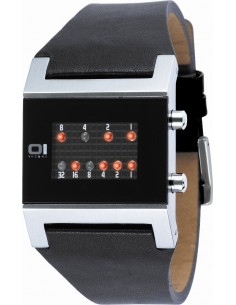Chic Time | Montre Femme The One KTL102R1 Kerala Trance  | Prix : 211,25€