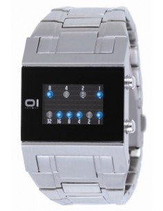 Chic Time | Montre Femme The One KTL102B2 Keral Trance  | Prix : 163,90€