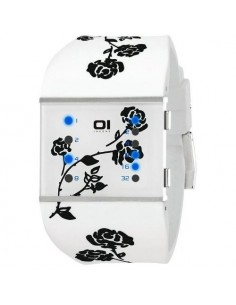 Chic Time | Montre Femme The One SLSL134B3 Slim Square  | Prix : 161,02 €