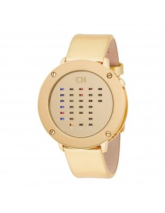Chic Time | Montre Femme The One IRR315RB1 Ibiza Ride  | Prix : 96,99 €