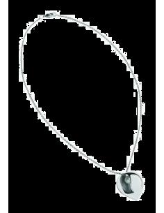 Chic Time | Collier pour Femme Breil TJ0896  | Prix : 43,47€