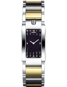 Chic Time | Montre Movado Elliptica 0604708  | Prix : 1,501.52