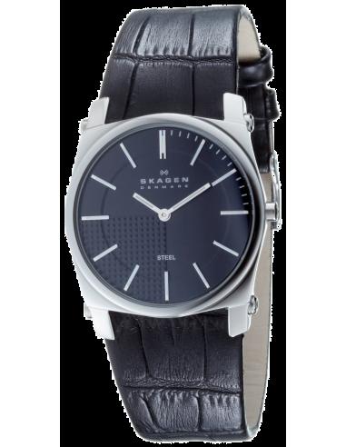 Chic Time | Skagen 859LSLB men's watch  | Buy at best price