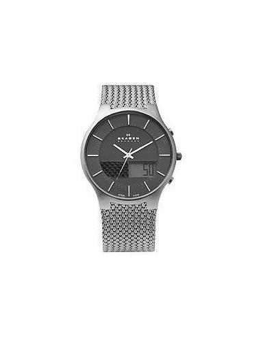 Chic Time | Montre Homme Skagen 852XLSSM  | Prix : 219,90€