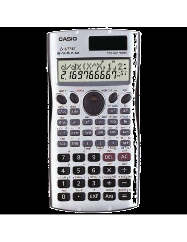 Chic Time   Calulatrice Scientifique Casio FX-115MS Plus    Prix : 27,50€