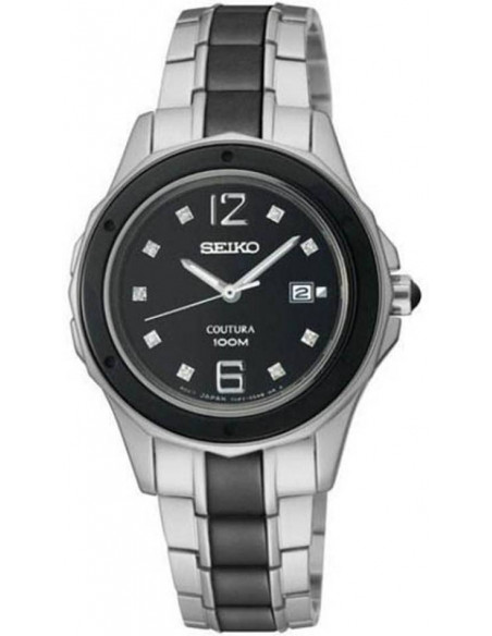 Chic Time   Seiko SXDF01P1 women's watch    Buy at best price