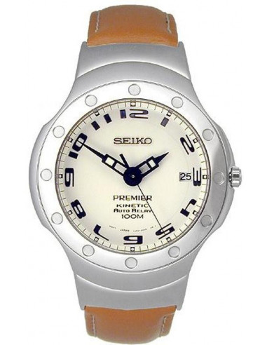 Chic Time   Seiko SMA185 men's watch    Buy at best price