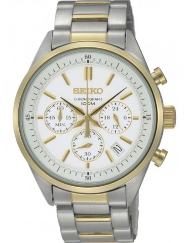 Chic Time | Seiko SSB064 men's watch  | Buy at best price