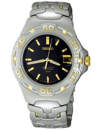 Chic Time   Seiko SLL184 men's watch    Buy at best price