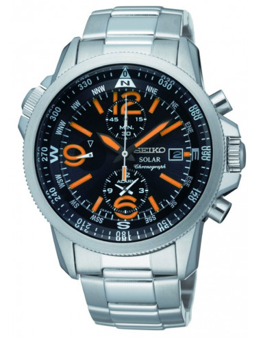 Chic Time | Seiko SSC077 men's watch  | Buy at best price