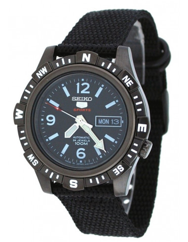 Chic Time | Seiko SRP147J1 men's watch  | Buy at best price