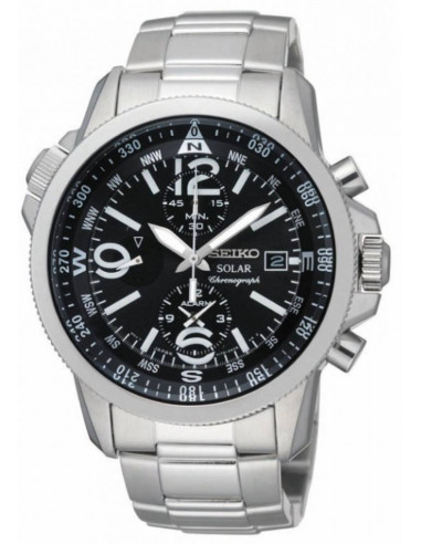 Chic Time   Seiko SSC075P1 men's watch    Buy at best price