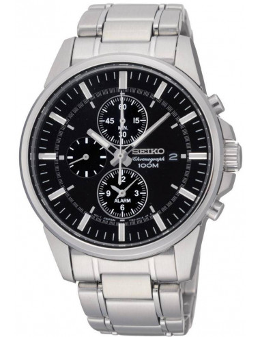 Chic Time | Montre Homme Seiko SNAF03  | Prix : 259,00€