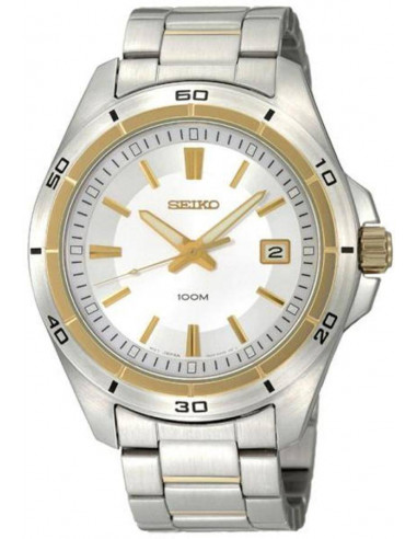 Chic Time | Montre Homme Seiko SGEE90P1  | Prix : 225,00€