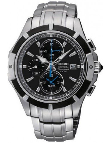 Chic Time | Montre Homme Seiko Coutura SNAF11  | Prix : 238,90€