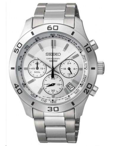 Chic Time | Seiko SSB047 men's watch  | Buy at best price