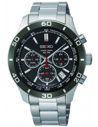 Chic Time | Seiko SSB077 men's watch  | Buy at best price