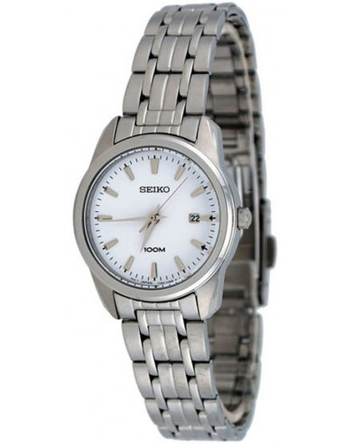 Chic Time   Seiko SXDE61P1 women's watch    Buy at best price