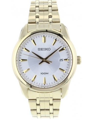Chic Time | Seiko SGEG12 men's watch  | Buy at best price