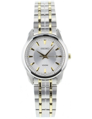 Chic Time | Seiko SXDE67P1 women's watch  | Buy at best price