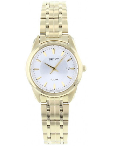 Chic Time   Seiko SXDE72P1 women's watch    Buy at best price