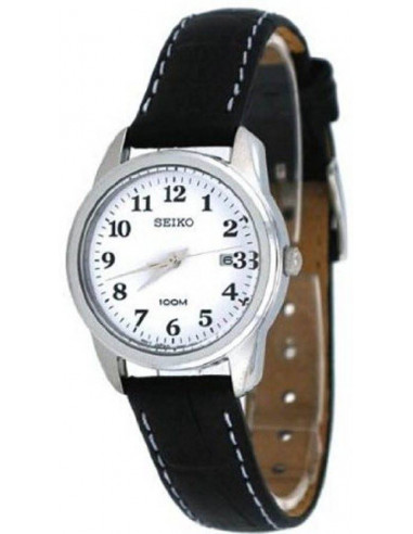 Chic Time | Seiko SXDE77P1 women's watch  | Buy at best price