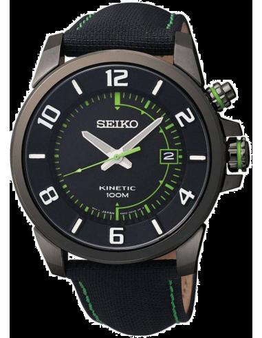 Chic Time   Montre Homme Seiko Kinetique SKA557    Prix : 249,90€
