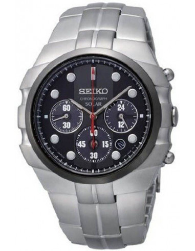 Chic Time | Seiko SSC089 men's watch  | Buy at best price