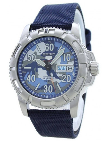 Chic Time   Seiko SRP223K2 men's watch    Buy at best price