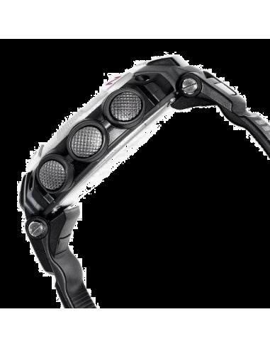 Chic Time | Montre Homme Casio ProTrek PRW-1500-1VER Noir  | Prix : 166,50€
