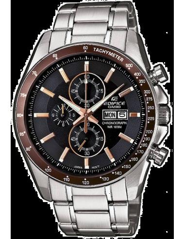 Chic Time | Casio EFR-502D-5AVEF men's watch  | Buy at best price