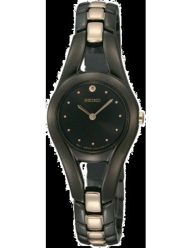 Chic Time   Montre Femme Seiko 57042    Prix : 429,90€
