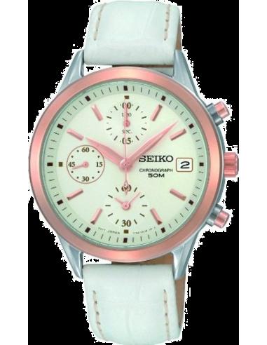 Chic Time   Montre Femme Seiko 57026    Prix : 359,90€